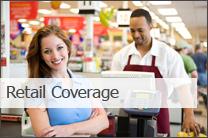 Retails & Coverage